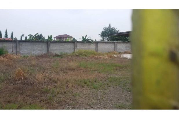 Dijual Tanah dan Bangunan di Batang Kuis 6996885