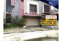 Disewakan Ruko di Pasir Kaliki