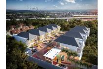 Rumah Baru Sangat Strategis Bisa KPR Dekat Taman Mini dan Pusat Belanja