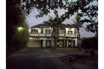 Dijual Rumah Megah Halaman Luas Condongcatur Yogyakarta