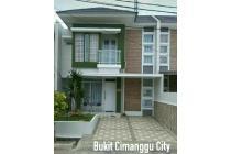 Rumah 2 lantai tanah luas..bukit Cimanggu Type 115 /136