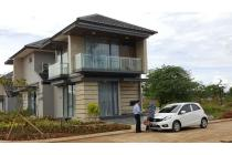 KPR Tanpa DP, Rumah Murah dan mewah di Serpong