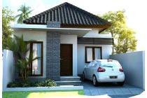 Dijual Rumah Nyaman di Ungasan, Jimbaran Badung Bali