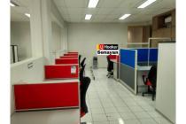 Ruko Permata Senayan 4,5 Lantai / Senayan Residence