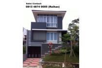 Dijual Rumah Tipe 175 Cluster de Royale Balikpapan Regency
