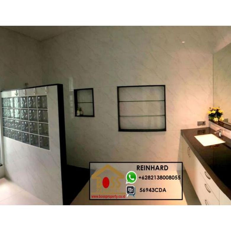 Dijual Rumah di Taman Kedoya baru, sangat nyaman, fasilitas komplit
