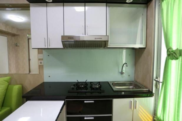 Disewakan Apartemen gading nias residence type 2 BR full furnish lantai 10 5859294