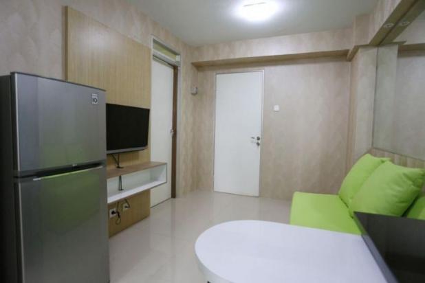 Disewakan Apartemen gading nias residence type 2 BR full furnish lantai 10 5859296