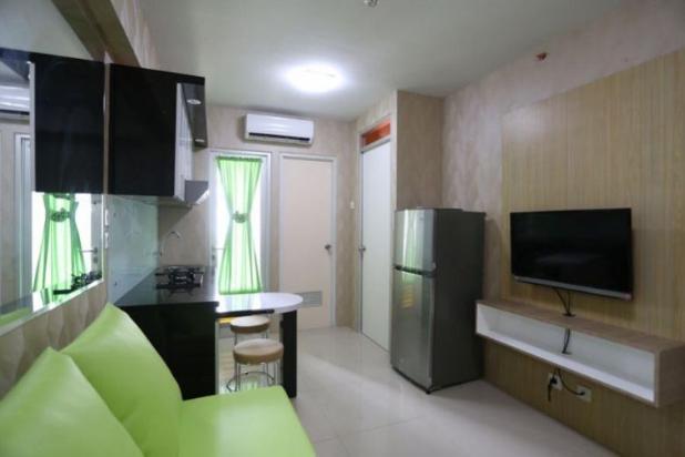 Disewakan Apartemen gading nias residence type 2 BR full furnish lantai 10 5859295