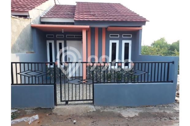Rumah murah cluster mewah di Citayam akses mudah kemana saja 16049721