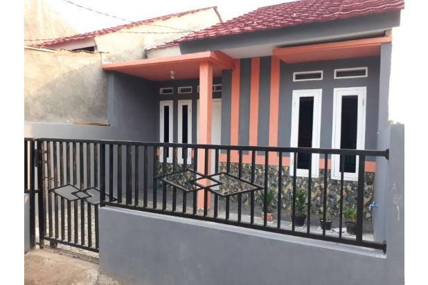 Rumah murah cluster mewah di Citayam akses mudah kemana saja 16049724
