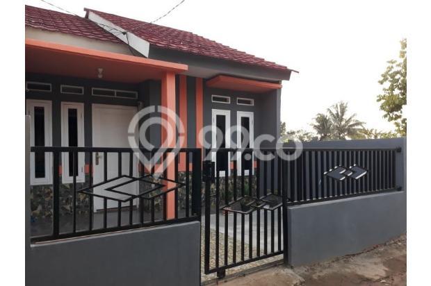 Rumah murah cluster mewah di Citayam akses mudah kemana saja 16049729