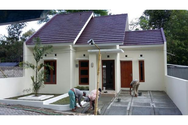 Usaha Rumahan Pun Gampang KPR DP 0% 14371311