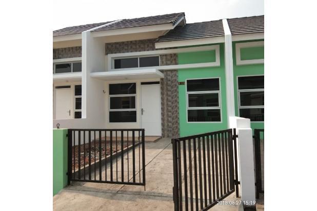 Rp593jt Rumah Dijual