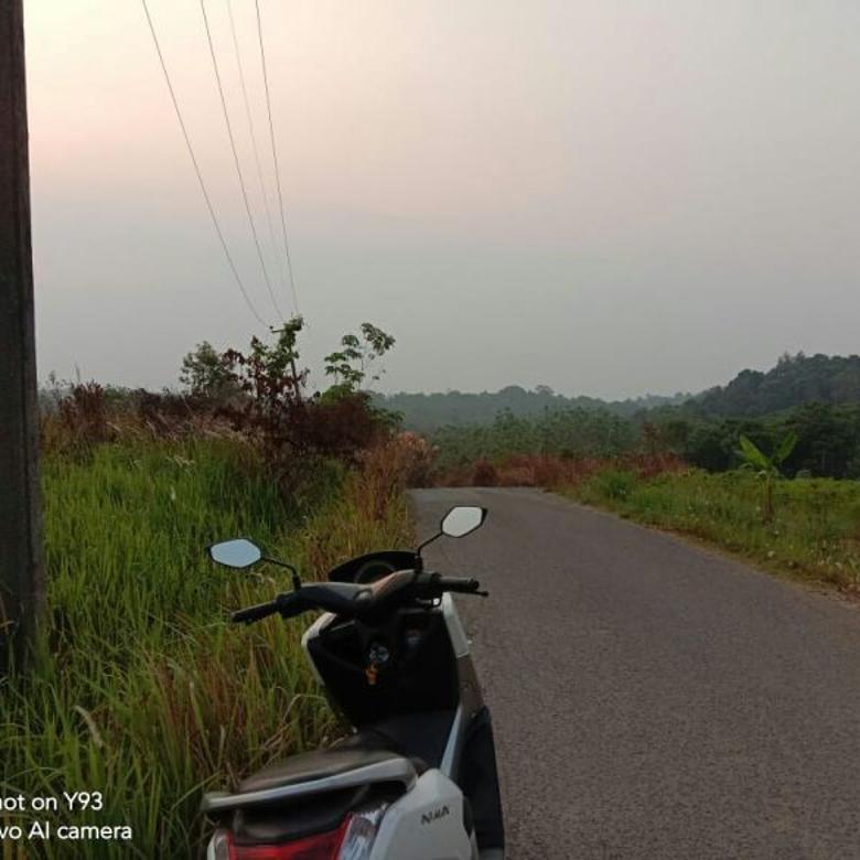 7Ha.Ajb Tanah di Kec.Lewisadeng Bogor