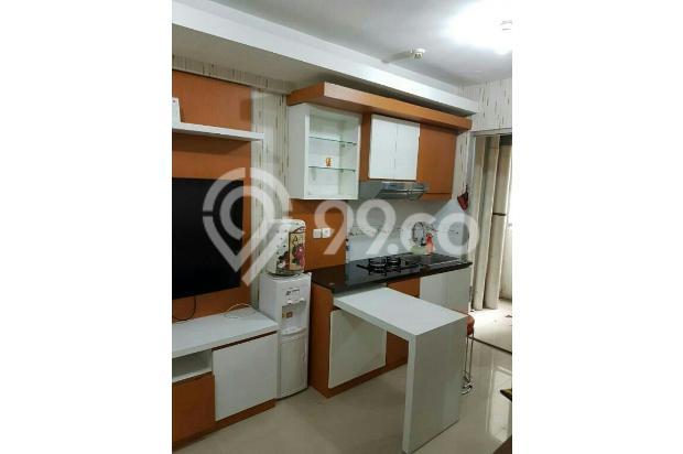 Disewakan unit apartemen gading nias residence tower ALAMANDA lt 19 11640011