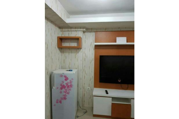 Disewakan unit apartemen gading nias residence tower ALAMANDA lt 19 11640018