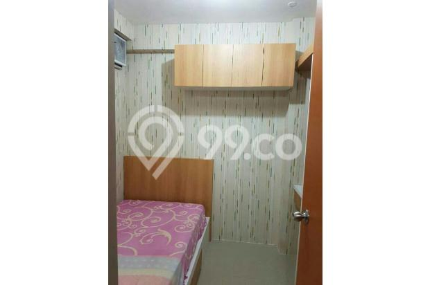 Disewakan unit apartemen gading nias residence tower ALAMANDA lt 19 11640033