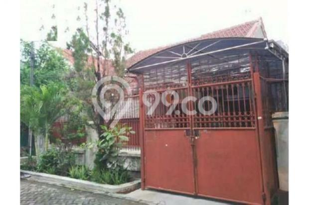 Rumah Manyar Siap Huni Lokasi Strategis 8668811