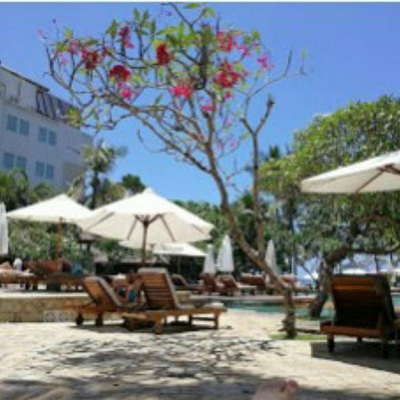 Hotel Bintang 5...  ..