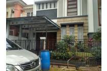 Rumah dijual di Cluster Puspita Loka, BSD City.