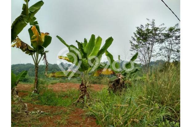 Jual tanah darat pinggir jalan di sawangan depok