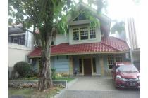 Dijual Rumah Giriloka 3 Bsd City Tangerang Siap Huni Murah