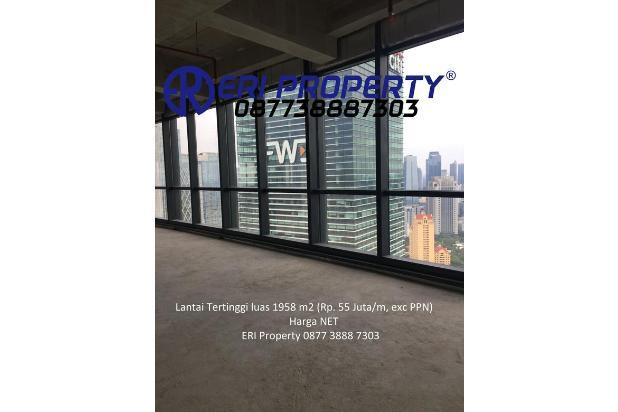 Rp107mily Ruang Kantor Dijual