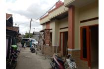Dijual Rumah Baru di Rawa Bebek, Jakarta Timur