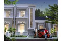 Sapphire Estate Type 95/108 Pusat Kota Dekat Rita dan Trans Mart