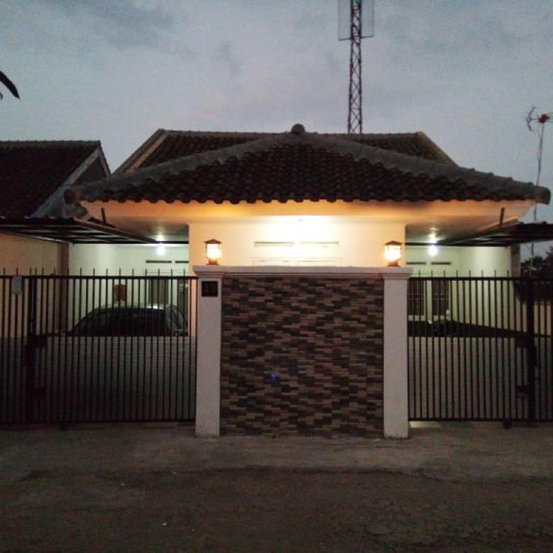 Rumah Terawat @Logam Terusan Buah batu Bandung