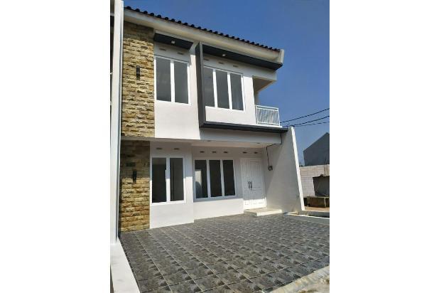 Rp672jt Rumah Dijual