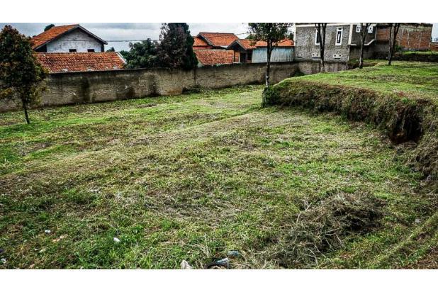 Rp287jt Tanah Dijual