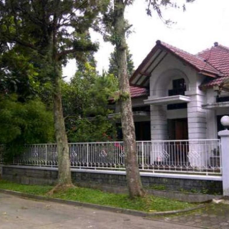 Dijual Rumah Strategis di Komplek Mekar Wangi, Bandung AG401