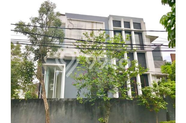 Dijual Rumah di Bintaro. Desain Minimalis Siap Huni 17826250