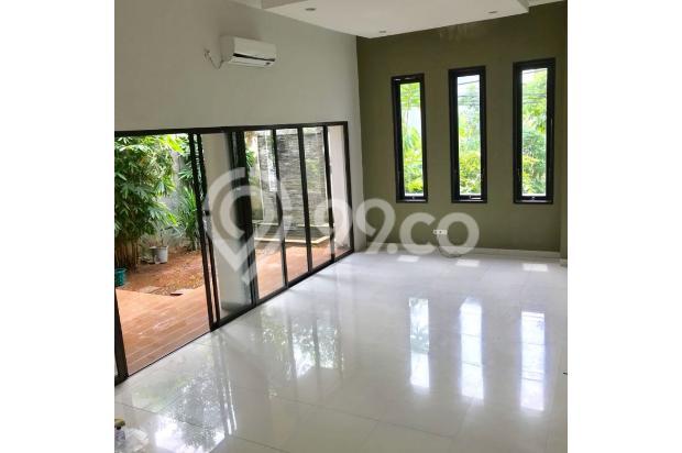 Dijual Rumah di Bintaro. Desain Minimalis Siap Huni 17826272