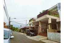 Rumah murah siap huni di Bsd Griya Loka