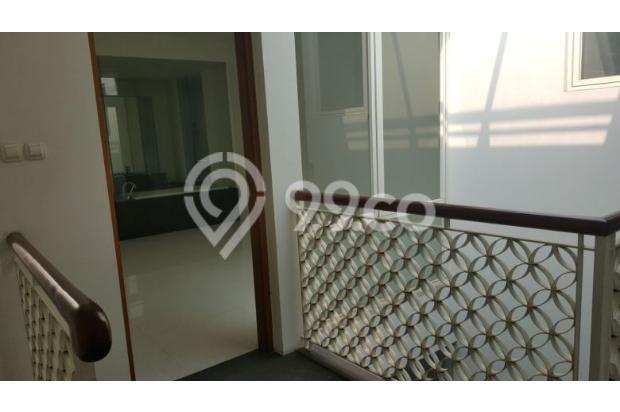 DiJual Rumah baru bagus di Interkon, Kebon Jeruk, Jakarta Barat, lokasi san 13385751