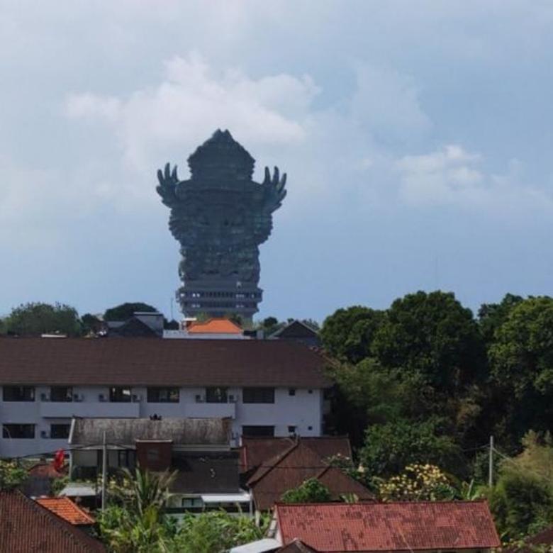 Dijual Cepat Tanah Cantik 2 Are Lokasi Ungasan Bali !