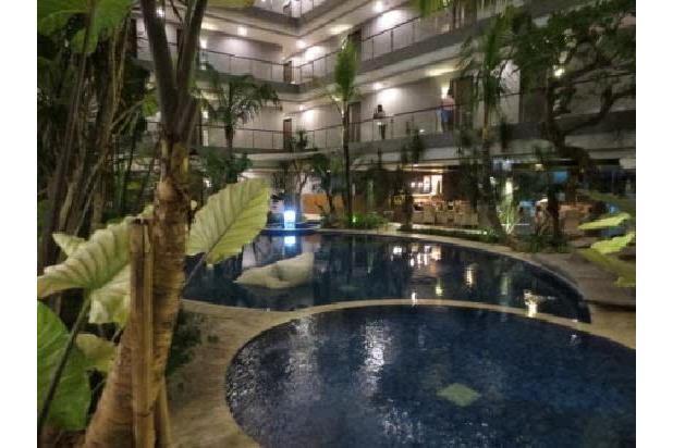 Rp76mily Hotel Dijual