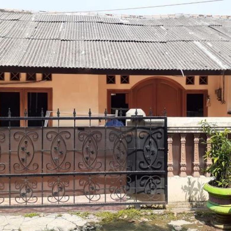 Di Jual Rumah Hitung Tanah di Pondok Kelapa Jakarta Timur