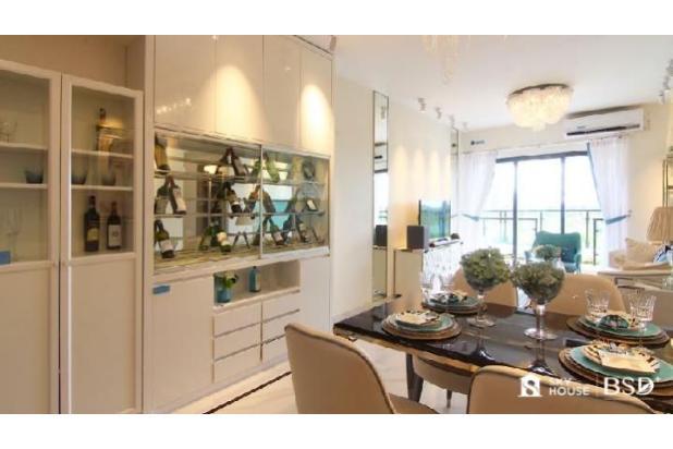 Rp2,62mily Apartemen Dijual
