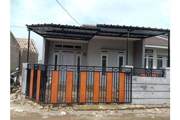 Rp173jt Rumah Dijual