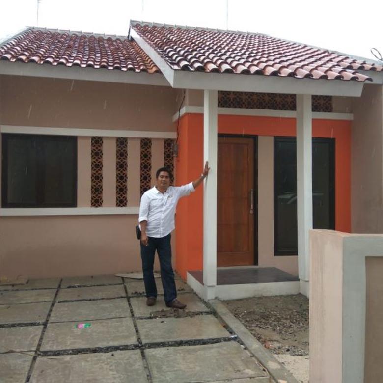 Joglo Baru Residence