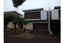 Rumah Mewah Kawasan De Park BSD (Kode 79)