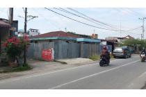 Dijual Tanah dan Bangunan Air Bersih Lokasi Strategis - T-0005