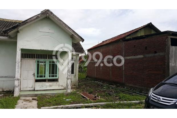 Jual Rumah Dadapan Permai Berhadiah Langsung 15828954