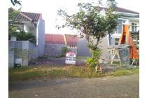 Tanah Dijual Graha Golf Araya Malang