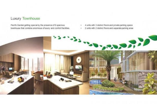 Rp1,39mily Apartemen Dijual