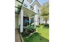 CIPETE GAHARU LUXURIOUS MODERN HOUSE BEST LOCATION
